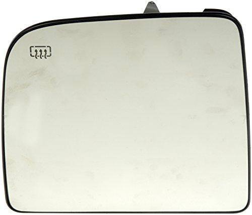 Dorman 56508 Driver Side Heated Plastic Backed Mirror (2005 Nissan Titan Mirror)