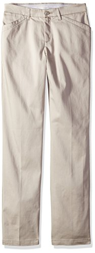 Lee Women's Size Motion Series Total Freedom Pant, Palisade, 10 Tall (Tall Pants)