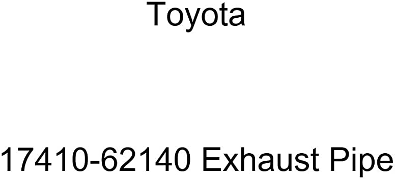 Genuine Toyota 17565-11160 Exhaust Pipe Support