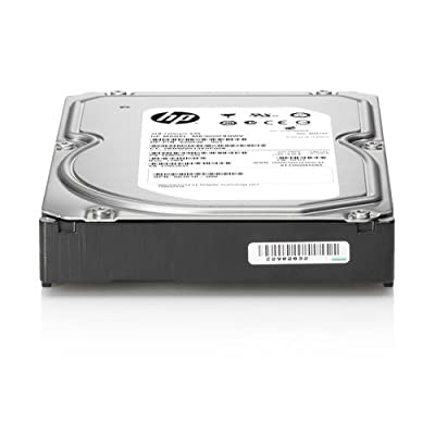 1TB 6G SATA 7.2K 3.5in NHP ETY Internal Hard Drive