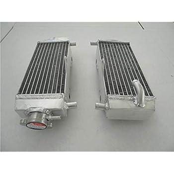 FOR Yamaha YZ426F YZF426 YZ450F YZF450 2000-2005 2001 2002 2003 2004 Radiator