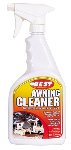 B.E.S.T. . 52032 Awning Cleaner - 32 oz.