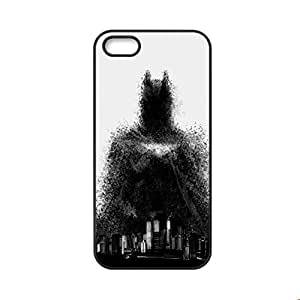 Custom Design With Batman And Robin For Apple Iphone 5 Ip5S Thin Back Phone Case For Kids Choose Design 10