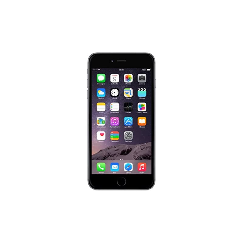 Apple iPhone 6 Plus GSM Unlocked Cellpho