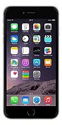 Apple iPhone 6 Plus GSM Unlocked Cellphone, 64GB, Space Gray