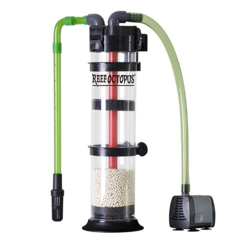 (Reef Octopus Beginner Media Filter 4 Inch Chamber w/pump)