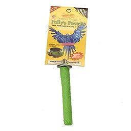 Polly\'s Pastel Baby Bird Perch, Small