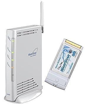 NEC Aterm WR6600H Router Descargar Controlador