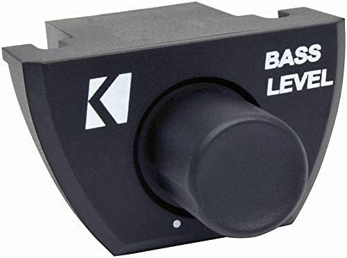 Kicker 46CXARC Amplifier Control CXARC product image