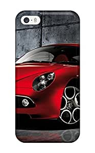 6 4.7 279849K10390106 4.7 Case Cover iphone 6 4.7 Protective Case Alfa Romeo 8c 17