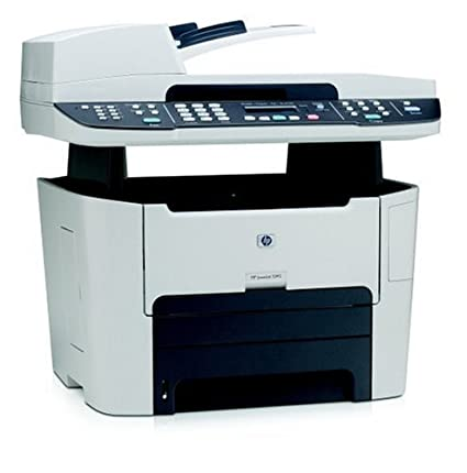 HP LaserJet 3390 All-in-One - Impresora láser multifunción ...