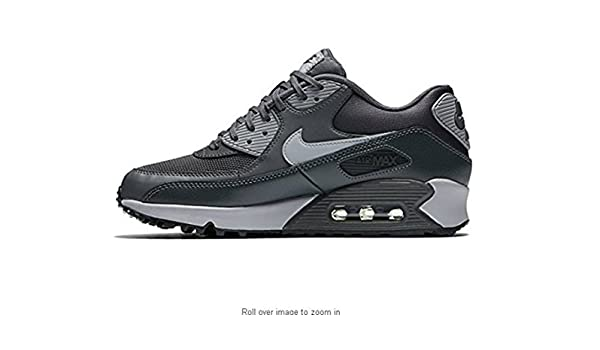low priced f588c 9e46e Chrisdav Women s Air Max 90 Essential Running Shoe (5.5, dark greywolf  grey-anthracite) Unknown Binding