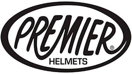 Premier HELM ROCKER LN19 BM SCHWARZ S