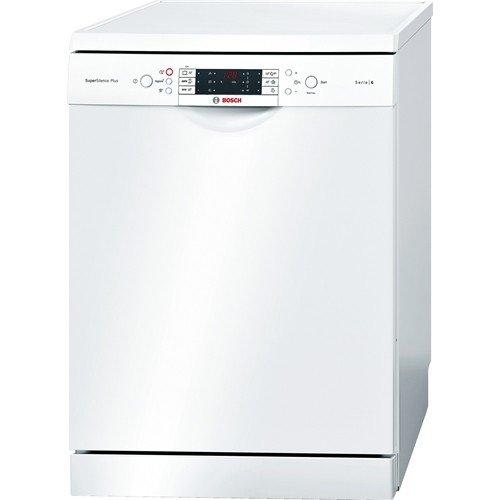 Bosch SMS63M42EU Independiente 13cubiertos A++ lavavajilla ...