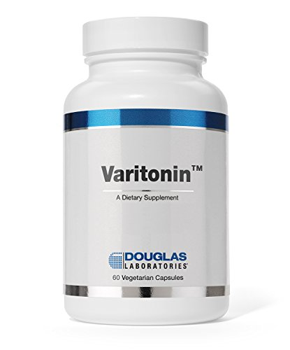 Vein Complex - Douglas Laboratories - Varitonin - Support for Veins and Circulatory System* - 60 Capsules