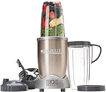 NutriBullet Pro 900 Hi-Speed 9-Pc. Blender + $10 Kohls Cash