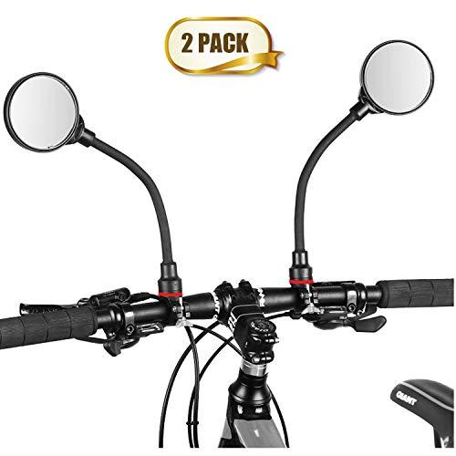 Newlight66 Adjustable Handlebar Motorcycle Black 2PC product image