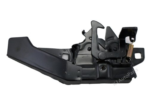 Front Hood Latch Lock Repair Kit Isuzu Rodeo TFR 1989-2001