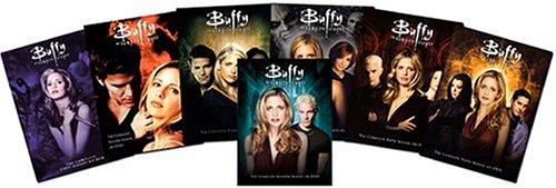 Buffy the vampire slayer season 4 torrent.
