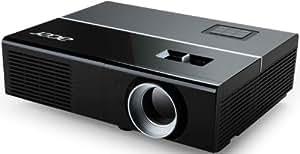 Acer P1273B - Proyector (1024 x 768), negro