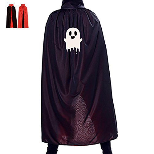 Demon Costume Supernatural (Ghost Halloween Costume Accessories Deluxe Vampire)