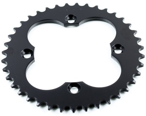 99-08 HONDA TRX400EX: JT Steel Rear Sprocket (520 / 39T) (Standard)