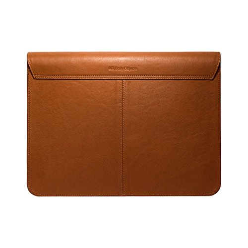 Time For Pro Leather DailyObjects Envelope 13 Air Quality Macbook Real Sleeve 5xwYYPqC