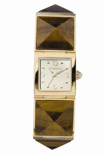 - BCBGirls Women's Quartz Dress Watch(Model: GL4055)
