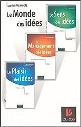 De Brabandère, coffret de 3 titres
