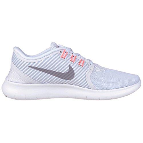 Running Nike Gris Pure noir Grey cool Platinum Entrainement De Cmtr Rn Chaussures Homme Free qnUFw8rxUX