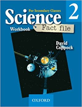 Science Fact File Book 2 David Coppock Teacher Guide