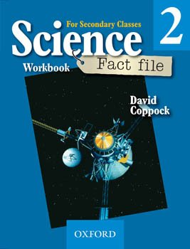 Science Fact file Workbook 2: David Coppock: 9780195473407: Amazon ...