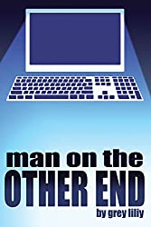 Man On The Other End (Knight's Pack Book 1)