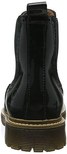 Bronx Rifka-Chunky, Zapatillas de Estar por Casa para Mujer, 36 EU Verde - Grün (bottle 1780)