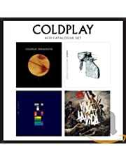 Pack: Coldplay
