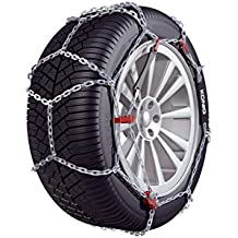 KONIG CB-12 065 Snow chains, set of 2