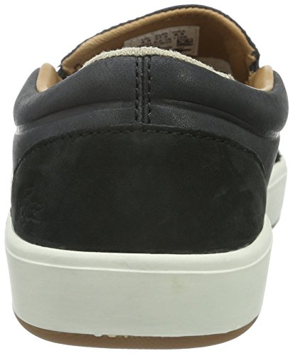 Lacoste Tamora Slip 116 1 Caw Blk, Sneaker Basse Donna Nero (Schwarz (Black-024))