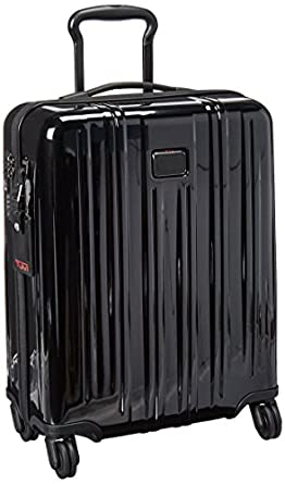 Amazon.com | Tumi V3 International Carry-on, Black | Carry-Ons