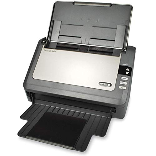 Xerox DocuMate 3125 Duplex