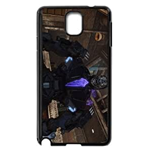 samsung galaxy note3 Black Transformers phone case cell phone cases&Gift Holiday&Christmas Gifts NVFL7N8826337