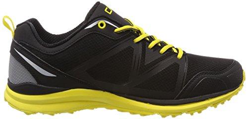 Nero Homme de Campagnolo CMP Noir Chaussures Alya Fitness 0t0Xqp