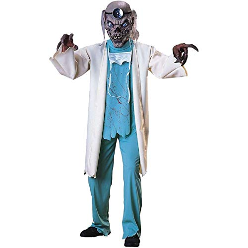 Rubie's Teen Cryptkeeper Doctor - Adult -