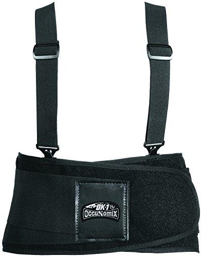 (OK-1 00070 Universal Size Lumbar Back Belt,)