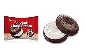 [the SAEM] Chocopie Hand Cream Cookie & Cream 35ml
