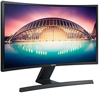 Samsung S27E500C - Monitor curvo de 27 pulgadas: Amazon.es: Informática