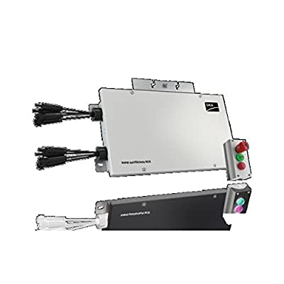 SMA TL-22 OR SB INVERTERS 20A PER OUTPUT STRING 600 VOLTS, NEMA 4X 2x2 STRINGS IN - 2 STRINGS OUT - SEPARATE RSD CONTROLLER REQUIRED RAPID SHUTDOWN BOX- RSB-2S-US-10