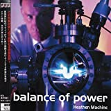 Balance of Power: Heathen Machine (Audio CD)