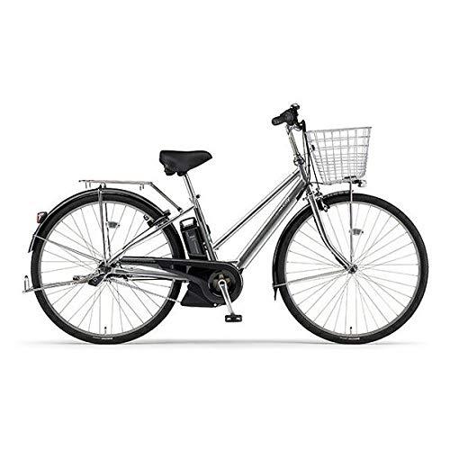 ヤマハ パス YAMAHA 電動 自転車 PAS CITY-SP5 27 ミラーシルバー PA27CSP5 B07KTLKGHY
