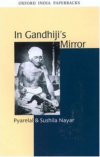 Download In Gandhiji's Mirror (Oxford India Collection) ebook