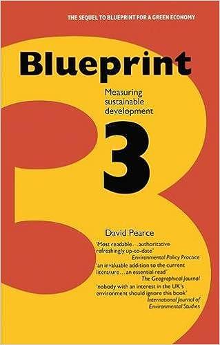 Amazon blueprint 3 measuring sustainable development blueprint 3 measuring sustainable development blueprint series 1st edition malvernweather Choice Image